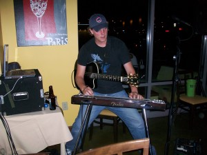 Steel Guitar Ryan Melquist Folk Reggae